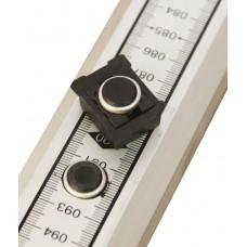Кнопка для рейки нивелирной VEGA