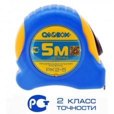 РУЛЕТКА PK2-5 GEOBOX