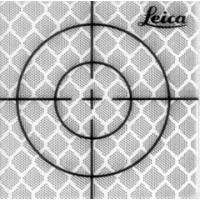 Отражатель пленочный Leica 50х50