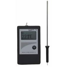 Цифровой термометр ЦИТ-1Ц (зондовый цифровой датчик)